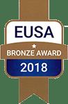 Link zum Presseartikel des EUSA-AWARD