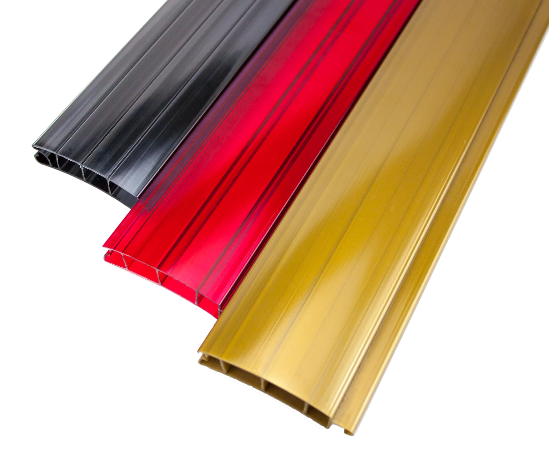 Schwarz-Rot-Gold-Rollo-Solar