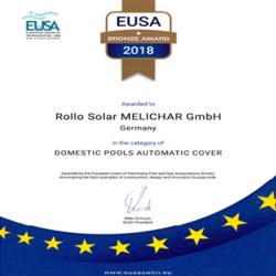 Eusa award
