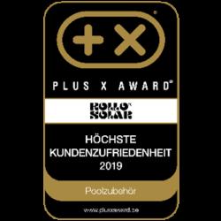 Rollo Solar Kundenzufriedenheit Award